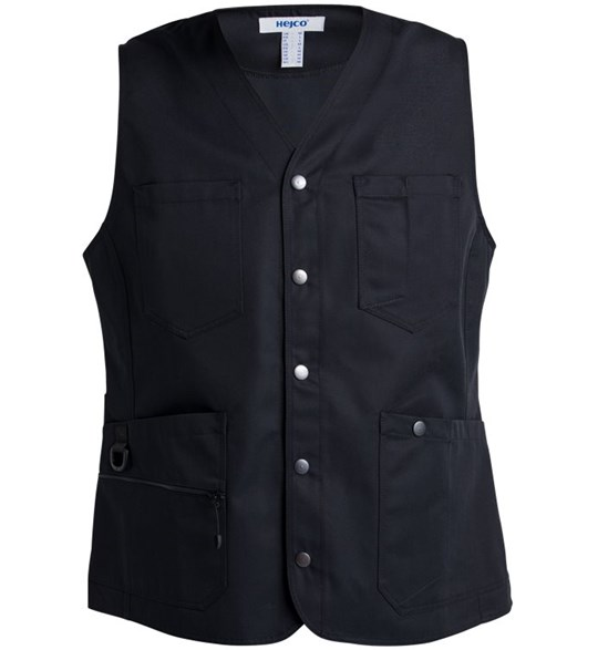 Gaby Unisex waistcoat