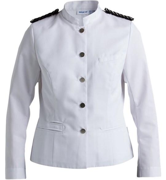 Emmie Ladies waitress jacket