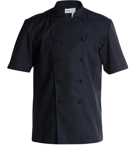 Kevin Mens chef jacket