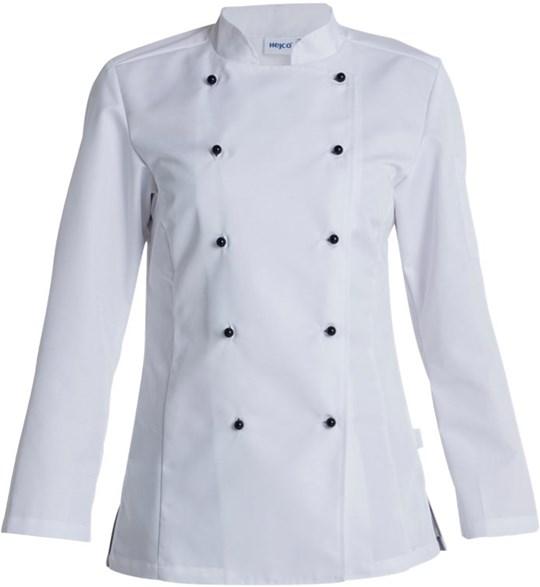 Fiona Ladies chef jacket