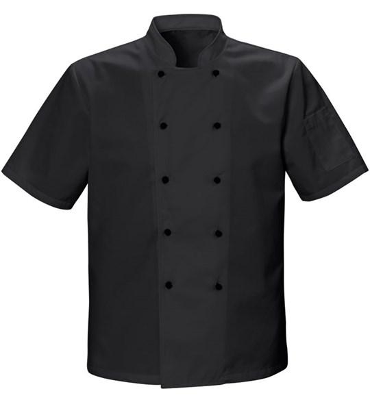 Sasha Unisex chef jacket