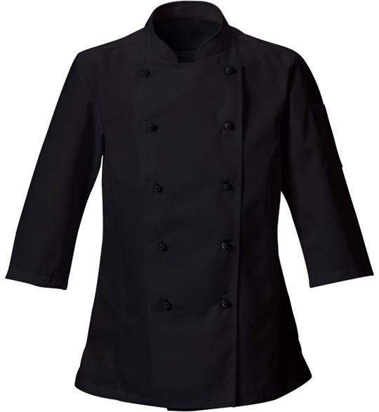 Inga Ladies chef jacket