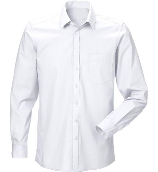 Henrik Overhemd lange mouwen