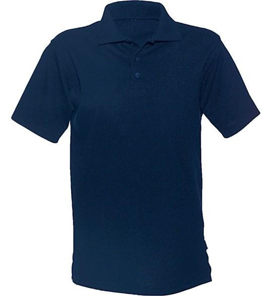 Marcus Unisex Poloshirt