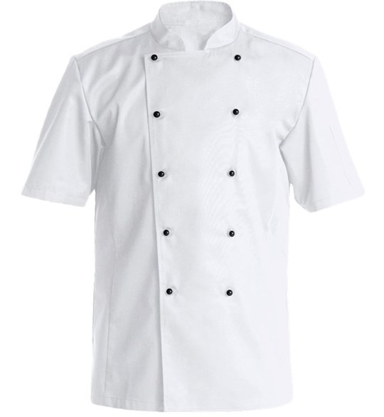 Kevin Mens chef jacket