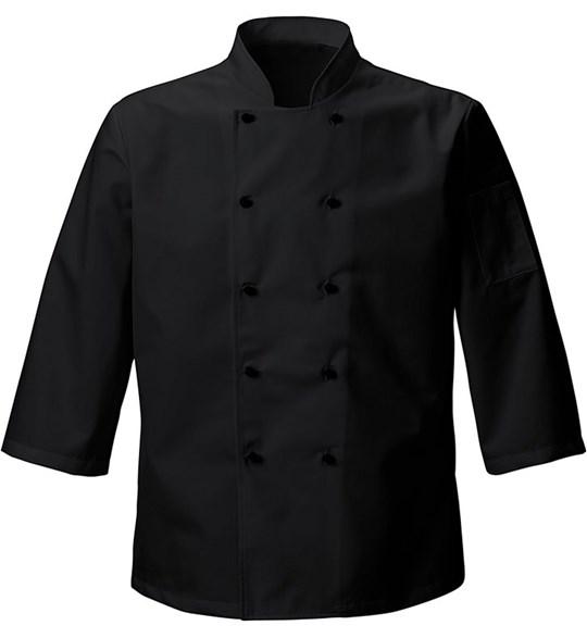 Sandy Unisex chef jacket