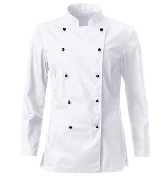Beth Ladies chefs jacket