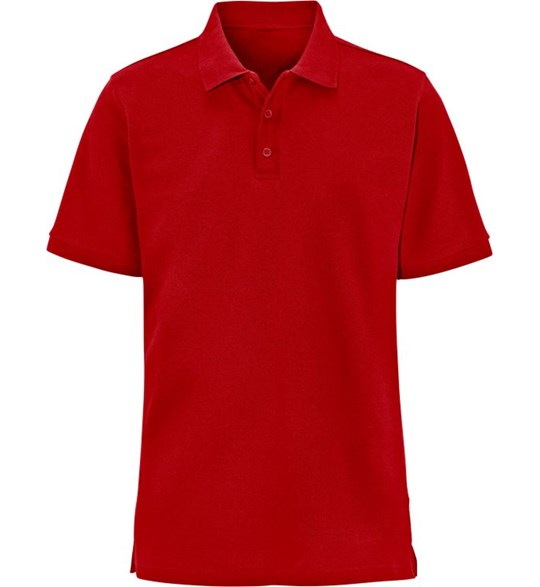 Hejco Sam Polo shirt unisex