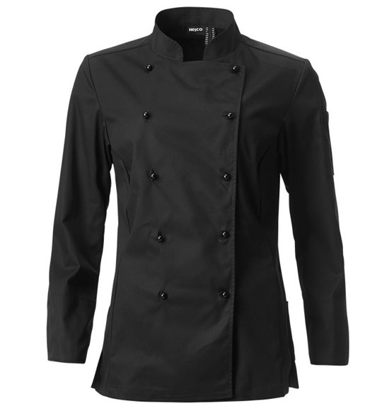 Hedvig Ladies chefs jacket