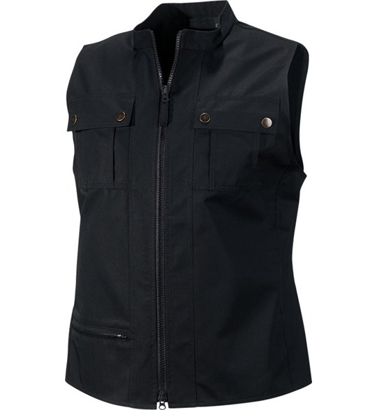 Devon Unisex waistcoat