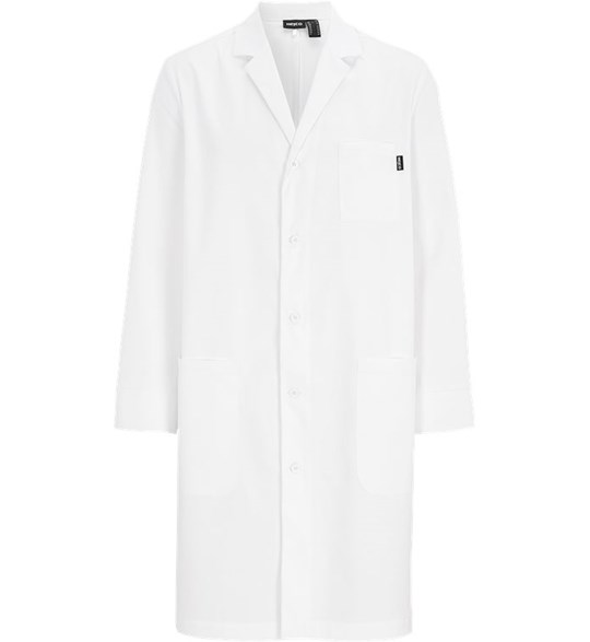 Lloyd Unisex Lab Coat