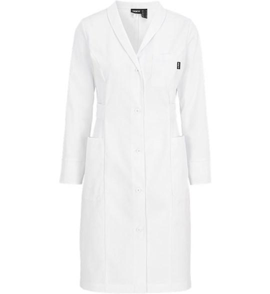 Luella Ladies Lab Coat
