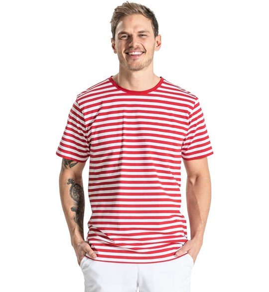 Victor Unisex T-shirt