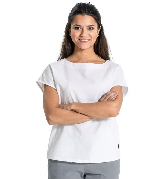 Bianca Damesshirt