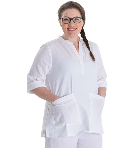 Lydia Ladies Tunic