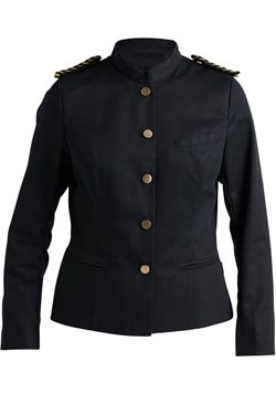 Emmie Ladies waitress jacket