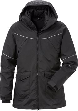 Livia Ladies 3-in-1 jacket