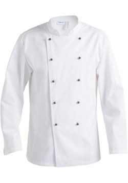 Leo Mens chef jacket