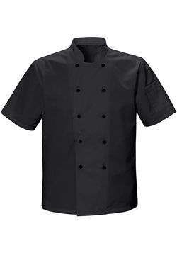Sasha Unisex chef jacket