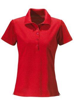 Sanna Dame Poloshirt