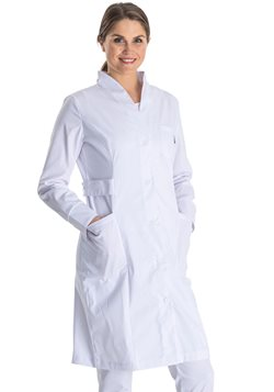 Luella Ladies Lab Coat