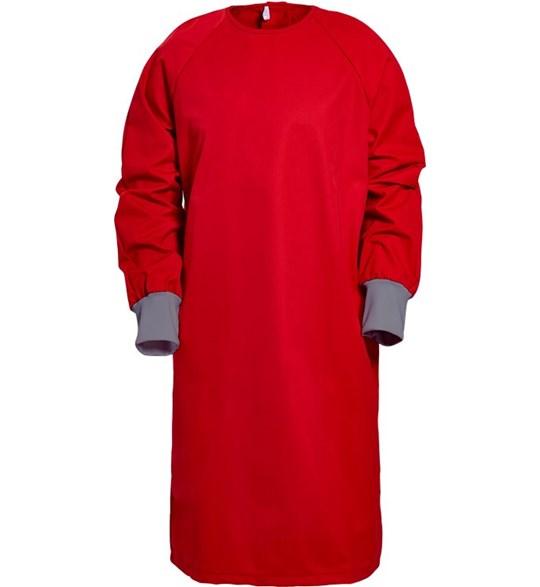 Protective coat unisex