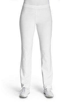 Jill Ladies jersey trousers