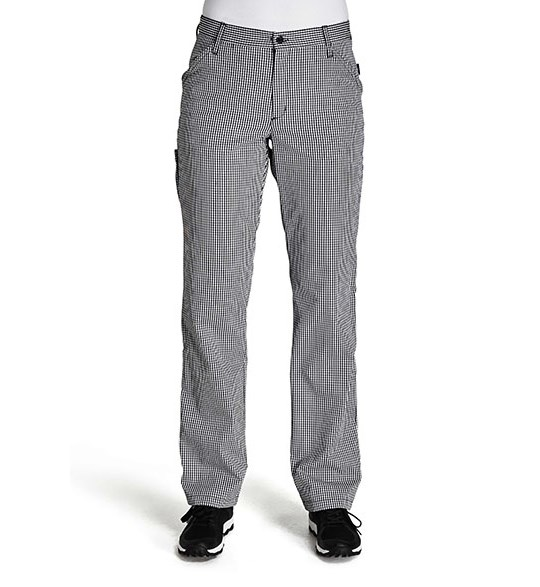 Viola Ladies chef trousers
