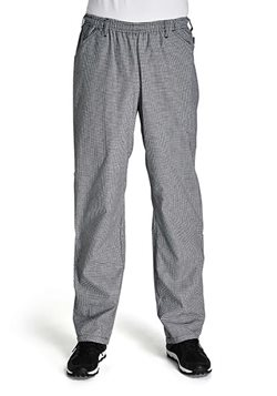 Denver Unisex chef trousers