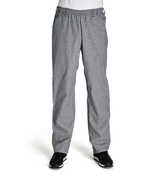 Denver Unisex chef trousers