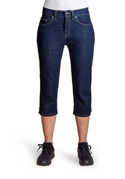 Lea ¾ Ladies Jeans
