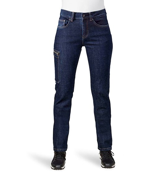 Lilly Ladies Jeans