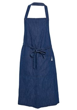Tarragon bib apron