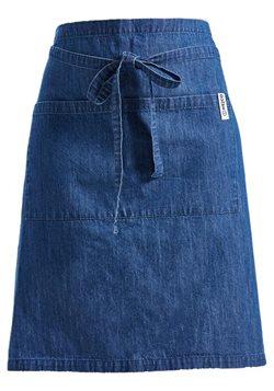 Sage waist apron