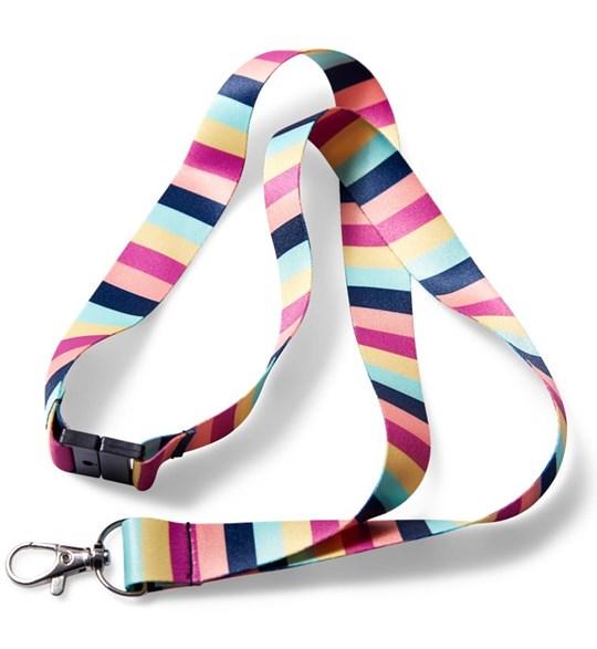 Poppy Nyckelband
