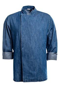 Basil chefs jacket unisex