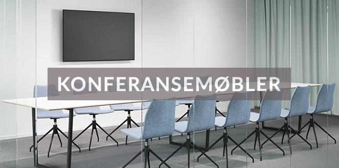 Konferensmöbler