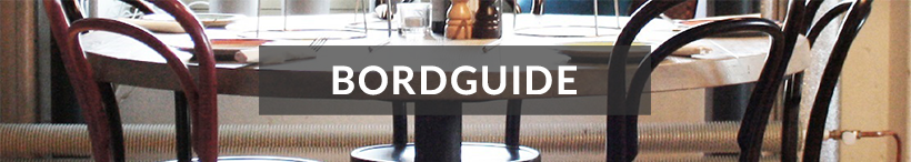 Bordguide AZ Design