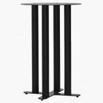 Ståbordsstativ Petal Big 4, höjd 90 cm eller 107 cm (max dia 180 cm och 120x120 cm)
