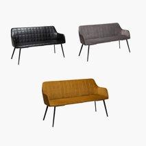 Sofa Florenze, 3 farger