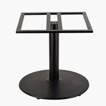 Bordsstativ Grand höjd 72 cm(max dia 120 cm och 100x100cm)