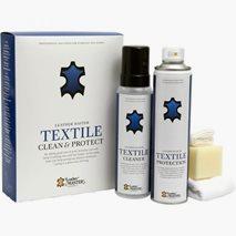 Textile Clean & Protect SA