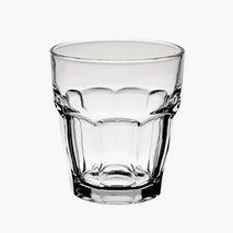 Dricksglas Rock Bar, 27 cl, härdat glas, stapelbar