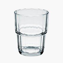 Dricksglas Norvege, 25 cl, härdat glas, stapelbar
