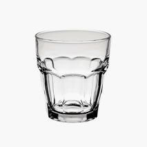 Shotglas Rock bar, 7 cl, härdat glas, stapelbar
