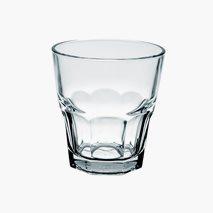 Whiskyglas America, 20 cl, härdat glas, stapelbar