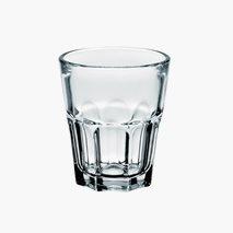 Whiskyglas Granity, 16 cl, härdat glas, stapelbar