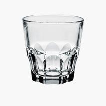 Whiskyglas Granity, 20 cl, härdat glas, stapelbar