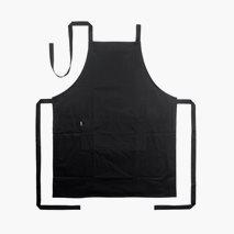 Bröstförkläder med ficka, 100 bomull, Öko tex