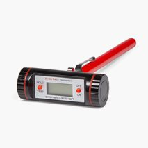 Digital köttermometer, mäter från -50C till +150C